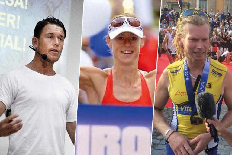 Ironman: Så gick det för favoriterna och profilerna