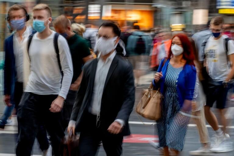Lär av de bästa för att hantera pandemin