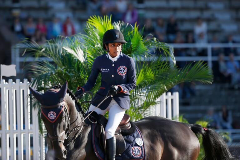 Kristianstadsryttarens OS-fall tas upp i Cas