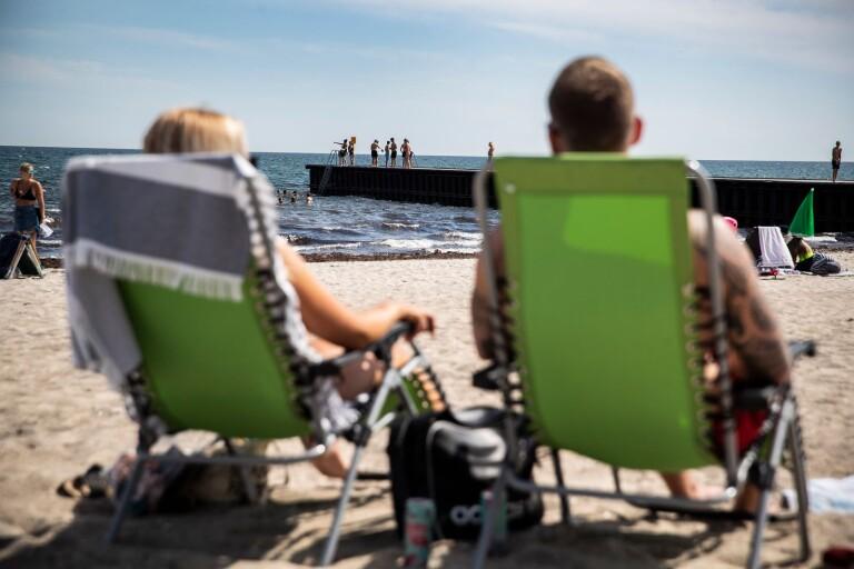 Så här ser svenskarnas semesterplaner ut