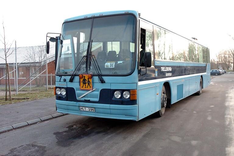 Liberalerna i Trelleborg vill inte se en privatisering av skolbussverksamheten.