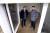 Kroppsmålare satsar på konststudio mitt i stan