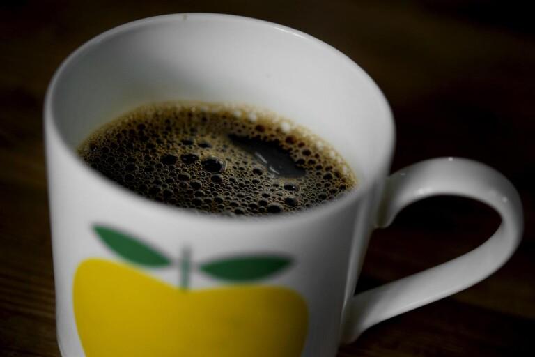 Polis fastnade i kollegornas gillrade fälla – misstänks för kaffestöld på polisstation