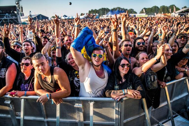 Corona: Festivalen Sweden rock ställs in