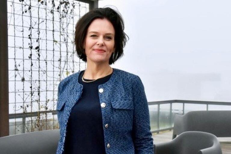 Ulrica Bennesved, Regionchef Kalmar & Kronobergs län, Svenskt Näringsliv