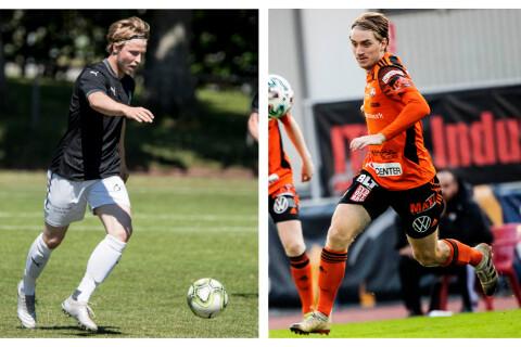 Repris: Sölvesborg–FK Karlskrona 14 oktober 2020