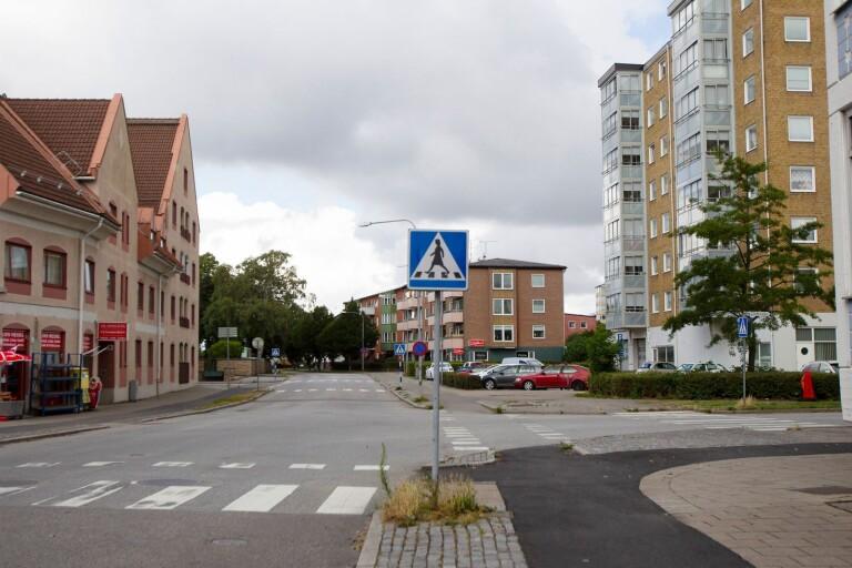 Nu får Herr Gårman fruar i Trelleborg