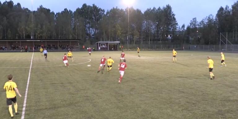 Fotboll: Kryss i toppmötet – allt avgörs i sista matchen