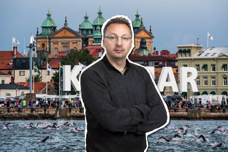 """""""Högt spel bakom kulisserna vid nya Ironman-avtalet"""""""
