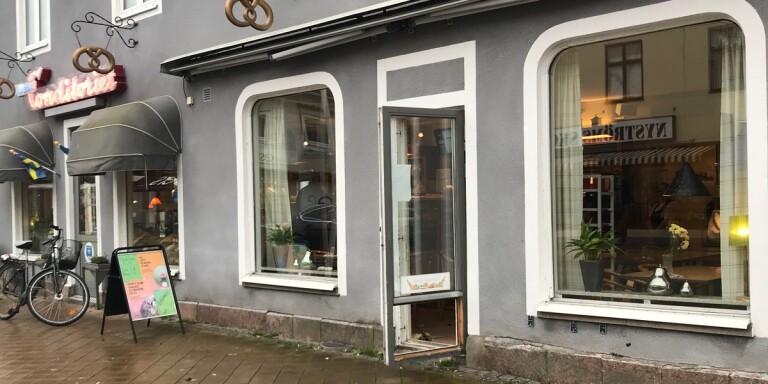 """Efter kassaskåpsstölderna på Öland: """"Tittar på gemensam nämnare"""""""