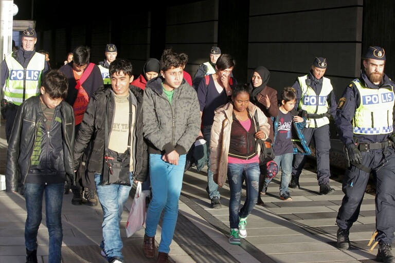 Heinö: Dags att punktera invandringsdebattens stora myt