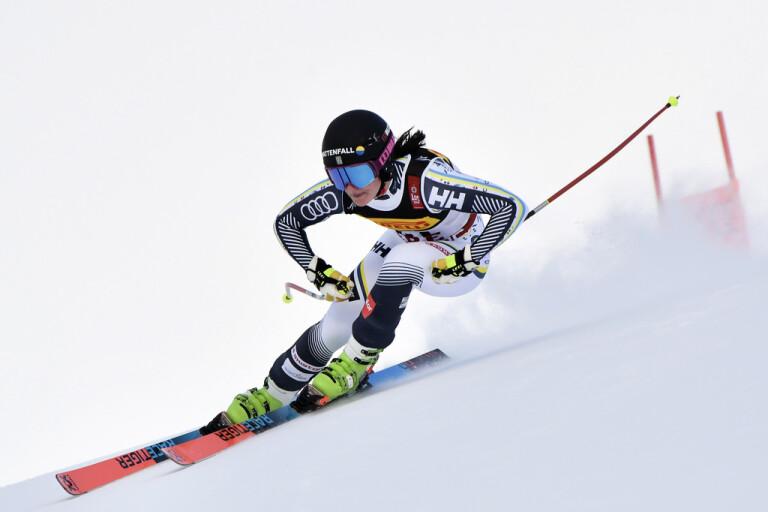 Dannewitz skadad – missar världscupen i S:t Moritz