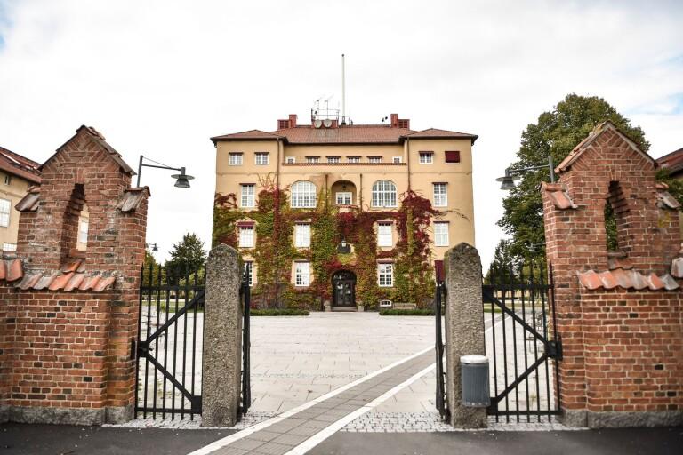Så många fler vill plugga på Högskolan Kristianstad