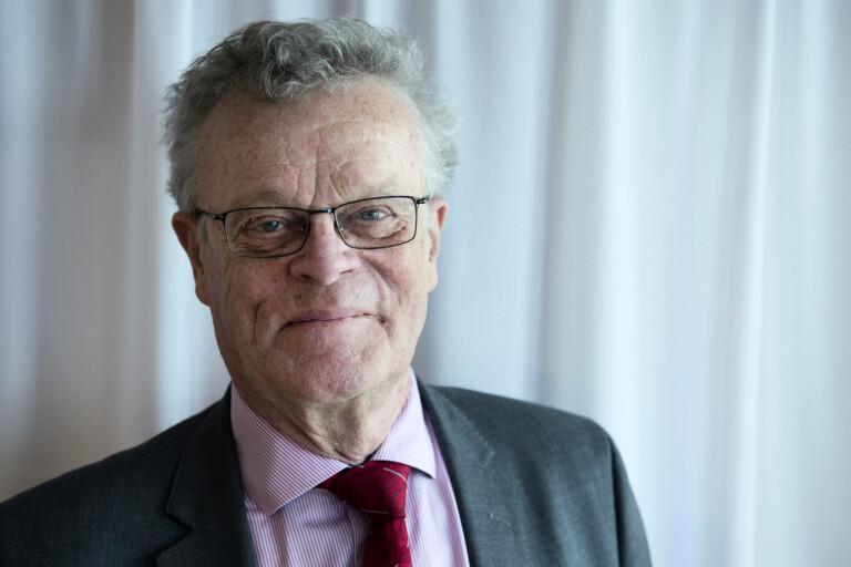 Eriksson tror på procentuellt tak framöver