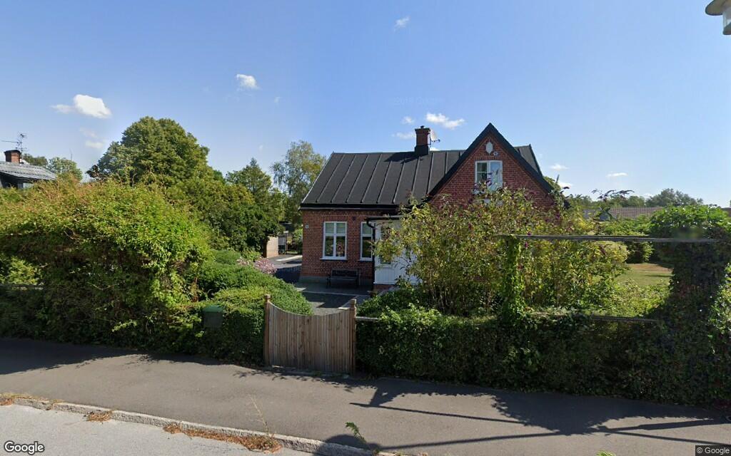 Hus på 119 kvadratmeter sålt i Vellinge – priset: 5200000 kronor