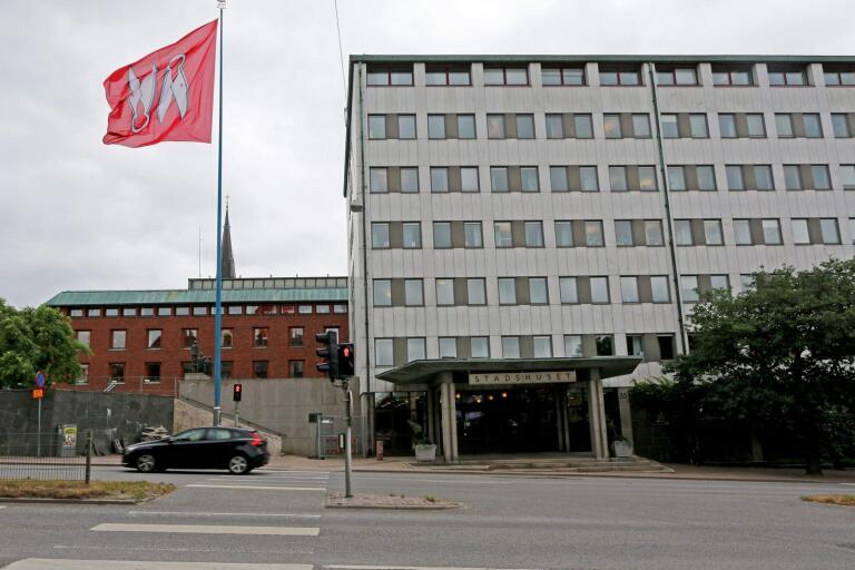 På fredag ska kommunfullmäktige besluta om Borås stads budgetramar för kommande år.