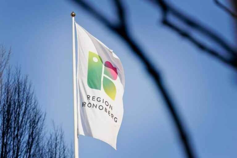 Region Kronoberg delar ut pengar till idrotten