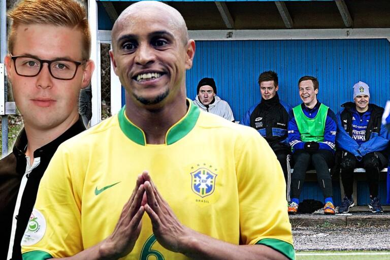 Oskar Pålsson: Det bor en Roberto Carlos i oss alla