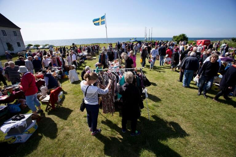 Sveriges sydligaste loppisar ställs in
