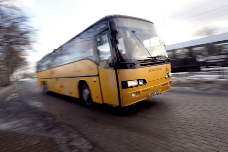 Önskar större gehör från Skånetrafiken