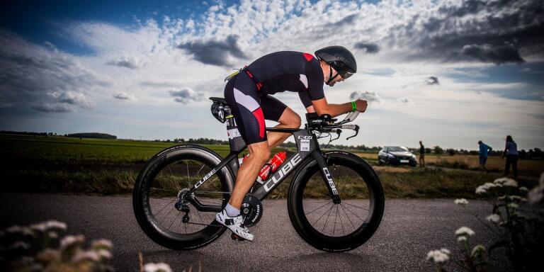 Ironman skjuter fram tävlingen i Jönköping