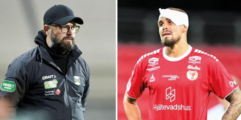 """Varbergstränaren: """"Kalmar kommer ingenstans med enpoängare"""""""
