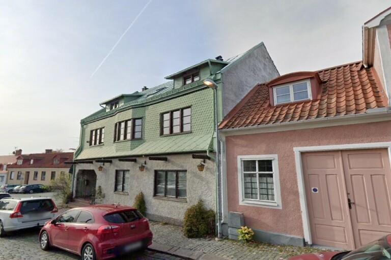 Kedjehus i Sölvesborg får ny ägare