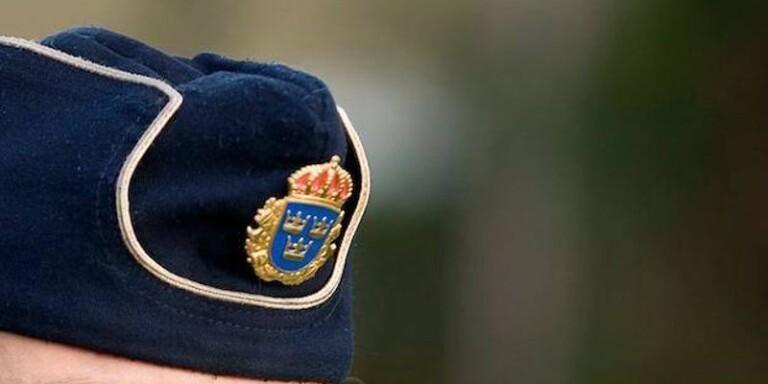 Polisen varnar i Kronoberg