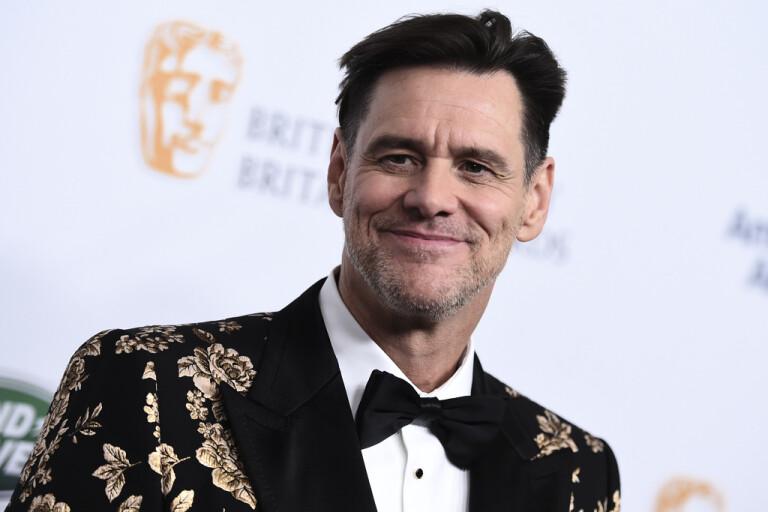 "Jim Carrey ska imitera Joe Biden i ""SNL"""