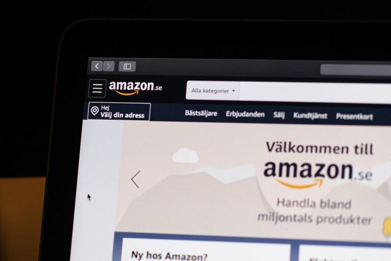 Amazon på gott och ont