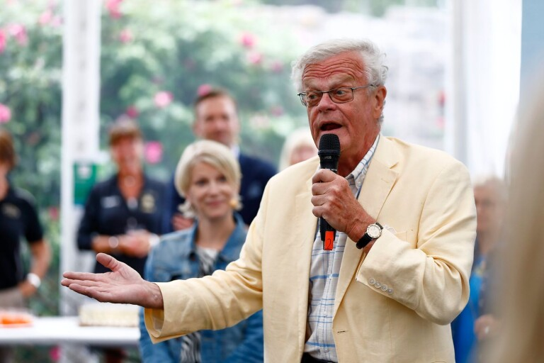 Enestubbe: Erikssons sista strid blir idrottens viktigaste någonsin