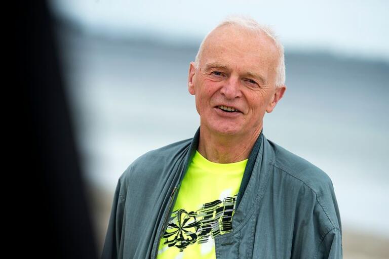 David Nilsson har tagit över det svenska maratonrekordet från Kjell-Erik Ståhl.