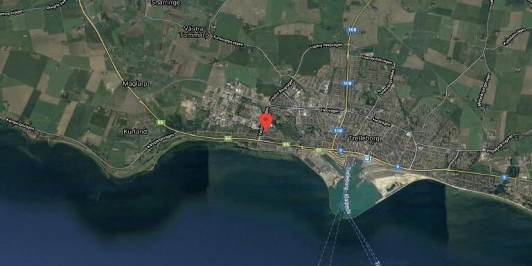 Nya ägare till hus i Trelleborg – 4125000 kronor blev priset