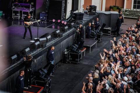 Beskedet: Inga konserter på Liseberg i sommar
