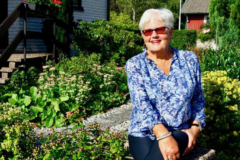 Föreningsliv nästan ett halvtidsjobb för aktiv senior