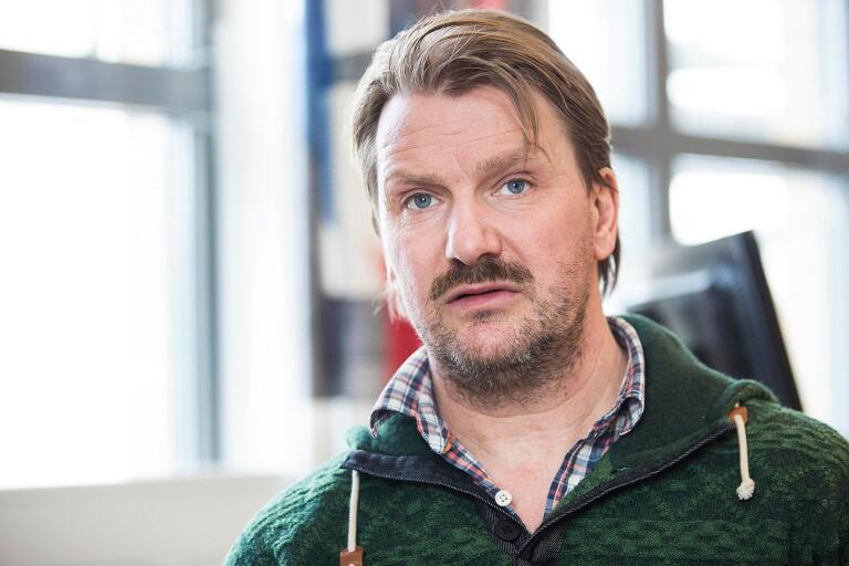 Kommunpolis Sven Gardell är inte nöjd med polisens arbete mot rattfylleri. Nu ändras medborgarlöftet för att istället handla om ett arbete mot tryggare platser.