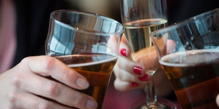 Näringsliv: Hemkörning av alkohol kan vara olagligt