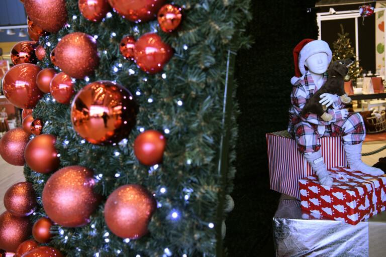 Tidigare jullön ska motverka smittspridning