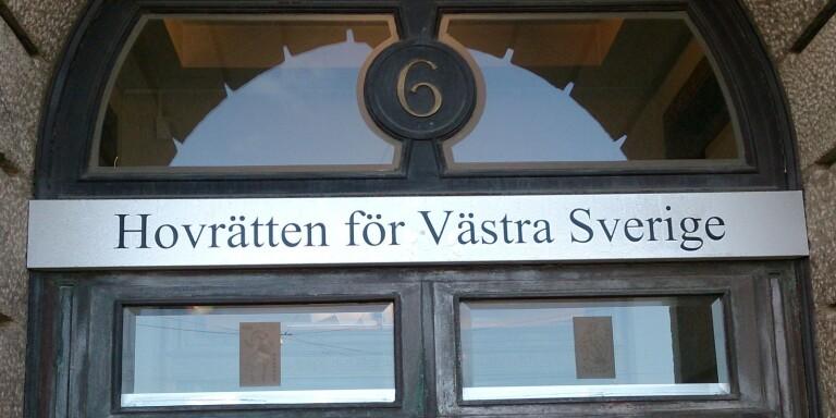 Hovrätten för Västra Sverige