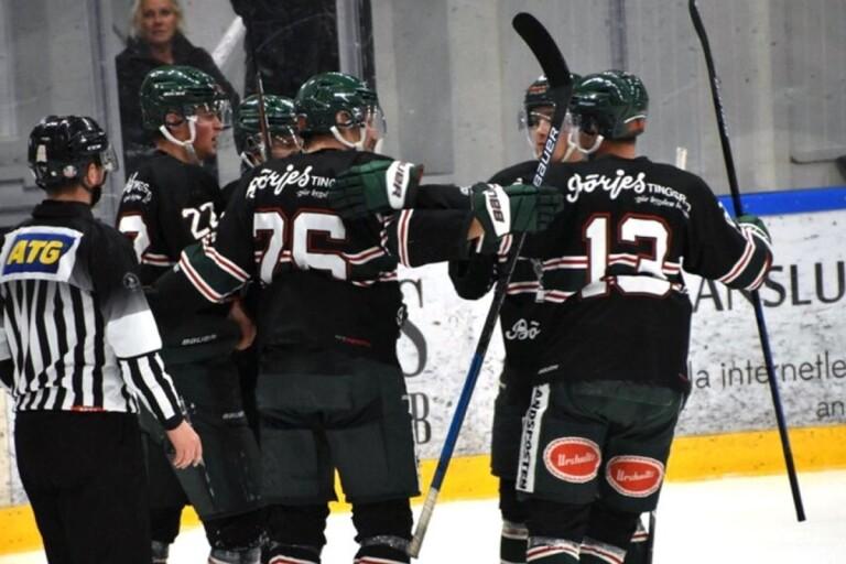 Tingsryds AIF: Åkesson spräckte målnollan i segermatchen mot Mörrum