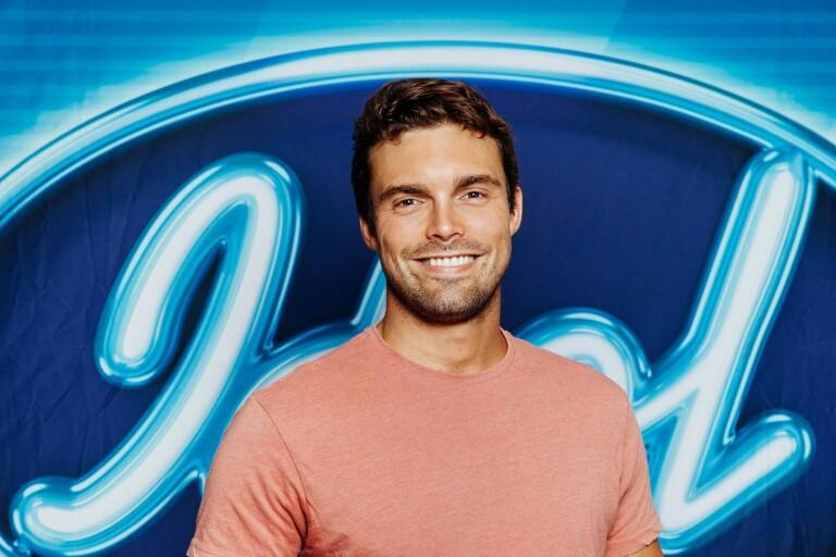 Idol-Niklas klar för fredagsfinalerna