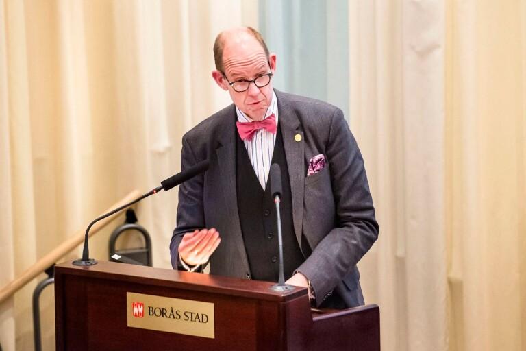 Förslaget: Tillsätt en lokal coronakommission i Borås