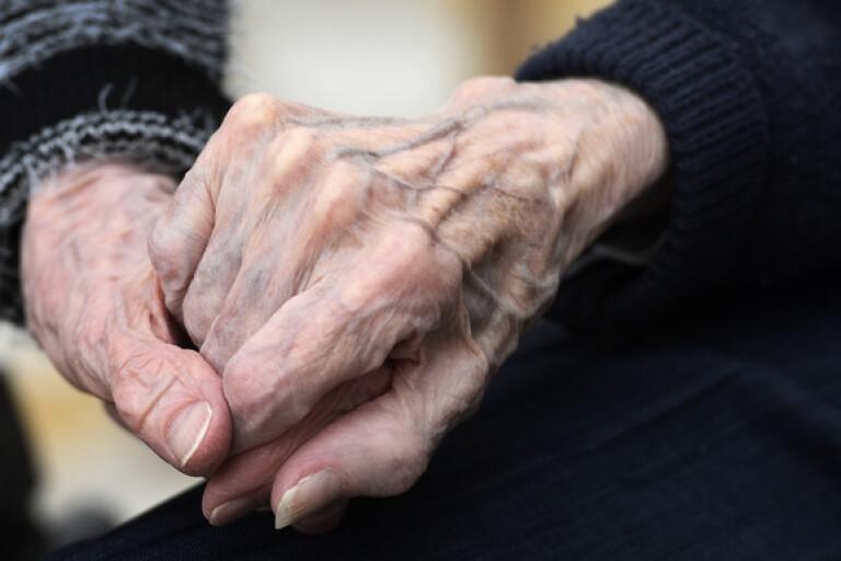 Coronavirus: Tre brukare på äldreboende i Ystad har covid-19