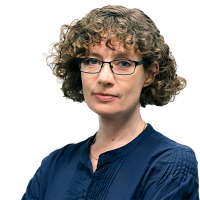 Karin Samuelsson