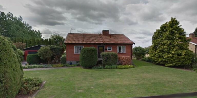 Nya ägare till hus i Hammar, Kristianstad