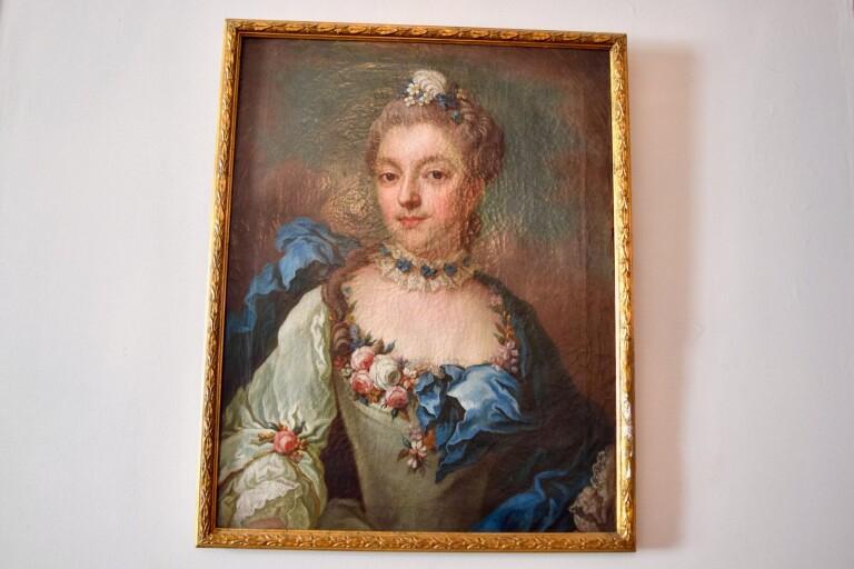 1700-talets sminktips – bly, löss och muspäls