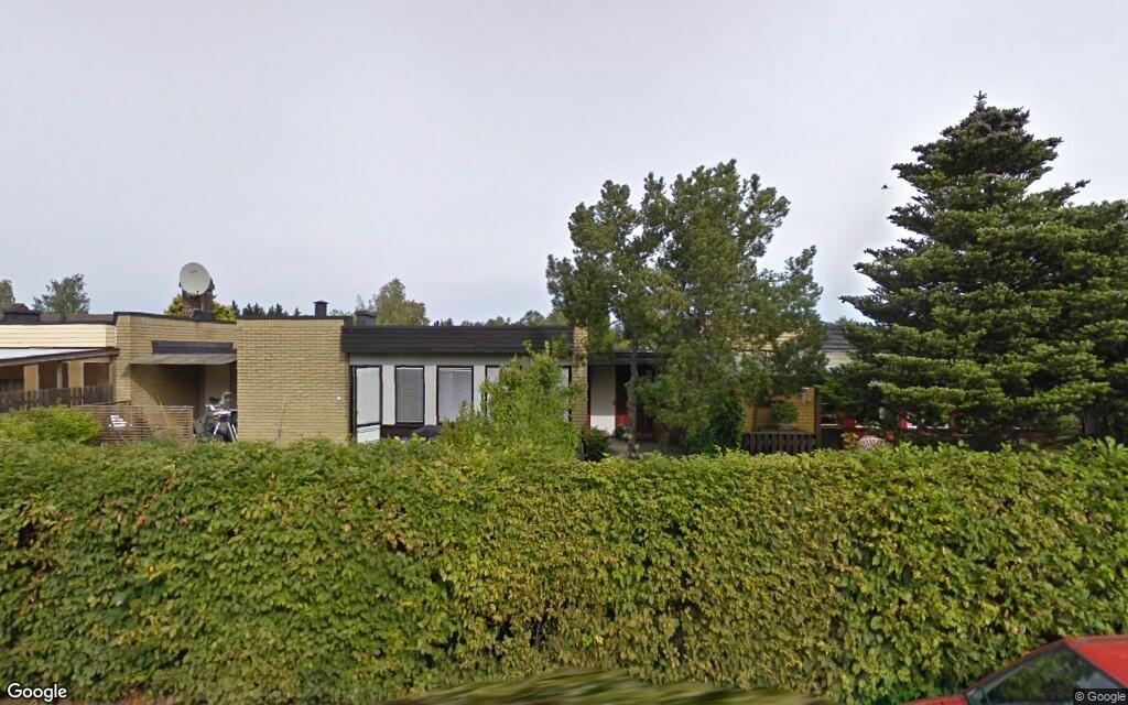 Huset på Bondevägen 8 i Växjö sålt för andra gången på kort tid