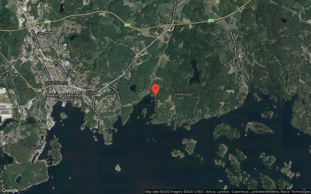 Nya ägare till 30-talsvilla i Karlshamn – dyraste försäljningen hittills i år