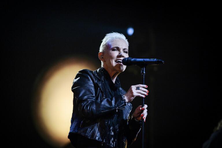Musik: Gessle hedrar Marie Fredriksson med ny låt
