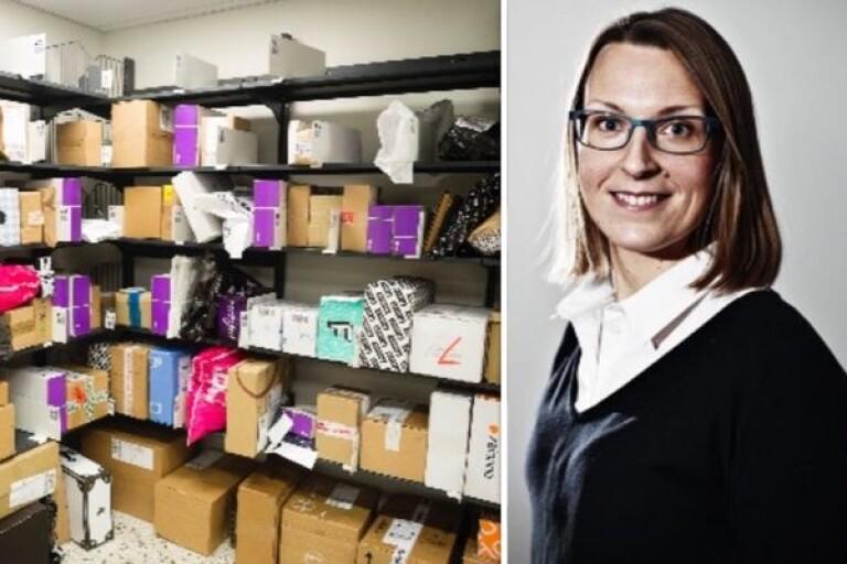 Kajsa Kettil: Både snabba leveranser och slowshopping när framtidens kunder styr